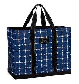Scout Bags Original Deano Tote Bag 13371 Dark and Stormy