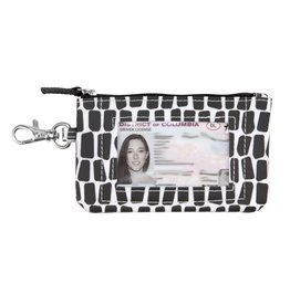 Scout Bags IDKase ID Holder 24260 Crocotile