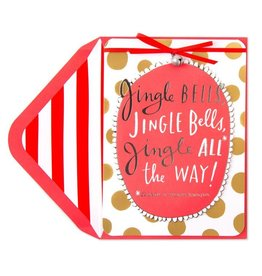 Papyrus Greetings Christmas Card Annoying Jingle Bells