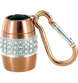 DM Merchandising Lady Nugget Bling Flashlight Ultra Bright LED - COPPER