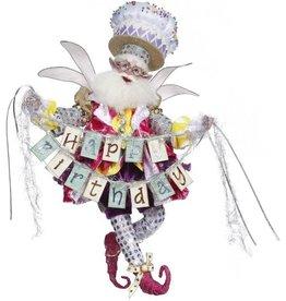 Mark Roberts Fairies Happy Birthday Fairy MD 17 inch