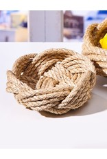 Twos Company Thera Rope Bowl Small 51476-SM Twos Company
