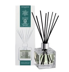 Parfum Berger Cube Reed Diffuser Bouquet Ocean Breeze Scent