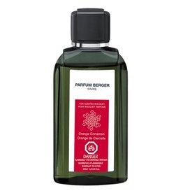 Parfum Berger Bouquet Diffuser Fragrance Refill 200ML Orange Cinnamon