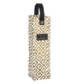 Scout Bags Spirit Liftah Wine Tote Bottle Bag 14135 On Glitzen