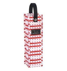 Scout Bags Spirit Liftah Wine Tote Bottle Bag 14138 Workdot