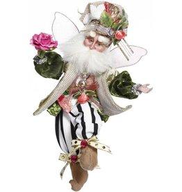 Mark Roberts Fairies Spring Rose Garden Fairy 51-85186 10 inch SM