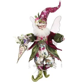 Mark Roberts Fairies Mother's Day Best Mom Fairy 51-85164 MD 16 inch