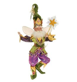 Mark Roberts Fairies Fairy of Miracles 51-28062 MD 17 inch