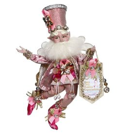 Mark Roberts Fairies Christmas Spirit of Hope Fairy 51-78120 SM 11 in