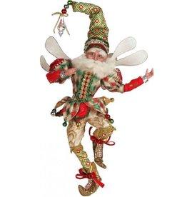 Mark Roberts Fairies Christmas Joyeux Noel 51-42452 MD 15 inch