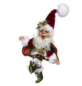 Mark Roberts Fairies Elves Reindeer Elf 51-77672 SM 10 inch