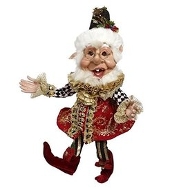 Mark Roberts Fairies Elves Christmas Taylor Elf 51-77610 MD 18 inch