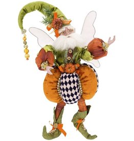 Mark Roberts Fairies Pumpkin Fairy 51-77928 MD 16 inch