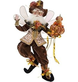 Mark Roberts Fairies Pilgrim Fairy 51-77940 MD 17 inch
