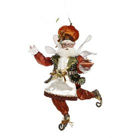 Mark Roberts Fairies Pumpkin Pie Fairy 51-77934 MD 16 inch