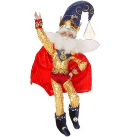 Mark Roberts Fairies Super Hero Fairy 51-41904 SM 9.5 inch