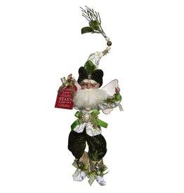 Mark Roberts Fairies Christmas Mistletoe Magic Fairy 51-78016 SM 9 in