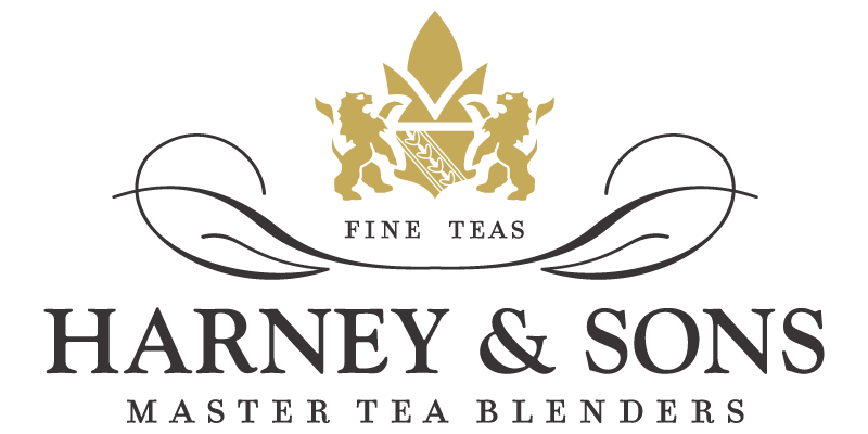 Fine Teas by Master Tea Blenders Harney and Sons