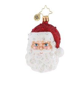 Christopher Radko Christmas Ornament Little Gem Simply Fabulous