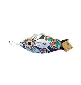 FishBellies™ Fish Shaped Microwavable Corn Bags GUPPY - Renee