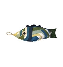 FishBellies™ Fish Shaped Microwavable Corn Bags GUPPY - BWYG