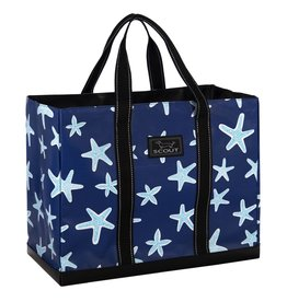 Scout Bags Original Deano Tote Bag 13390 Fish Upon a Star