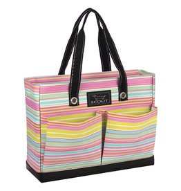 Scout Bags Uptown Girl Tote Bag Zip w Pockets 14765 Sol Surfer