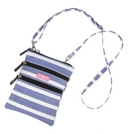 Scout Bags Sally Go Lightly 22988 Oxford Blues
