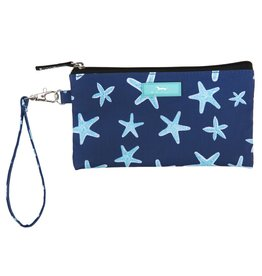 Scout Bags Kate Wristlet 24132 Fish Upon A Star