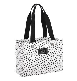 Scout Bags Tiny Package Gift Bag 13708 Hello Dotty