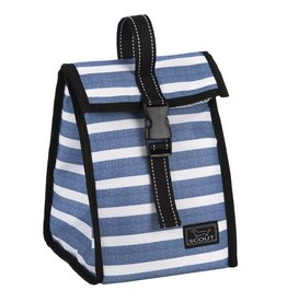 Scout Bags Doggie Bag 40156 Oxford Blues