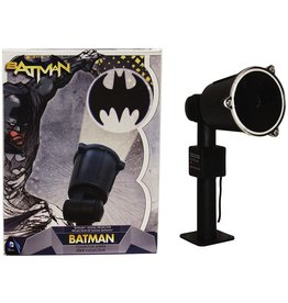 Kurt Adler Batman Bat Signal Spotlight Projector BM9162 Kurt Adler