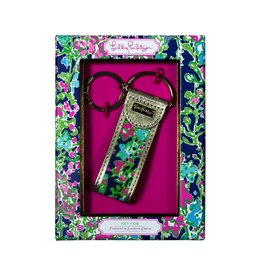 Lilly Pulitzer® Key Fob Key Ring Southern Charm
