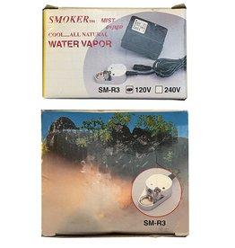 SMOKER Mist Pump Cool All Natural Water Vapor