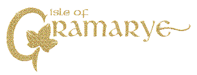 Isle of Gramarye The original Magical Isle of Treasures to Collect and Enjoy