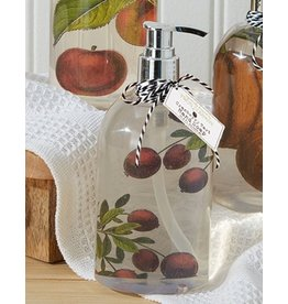 Twos Company Liquid Hand Soap Farm to Table Cranberry Tart Scent