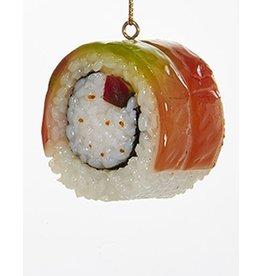 Kurt Adler Sushi Christmas Ornament -C