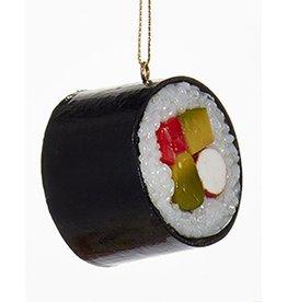 Kurt Adler Sushi Christmas Ornament -B