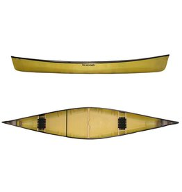 Wenonah Canoes Wenonah Aurora