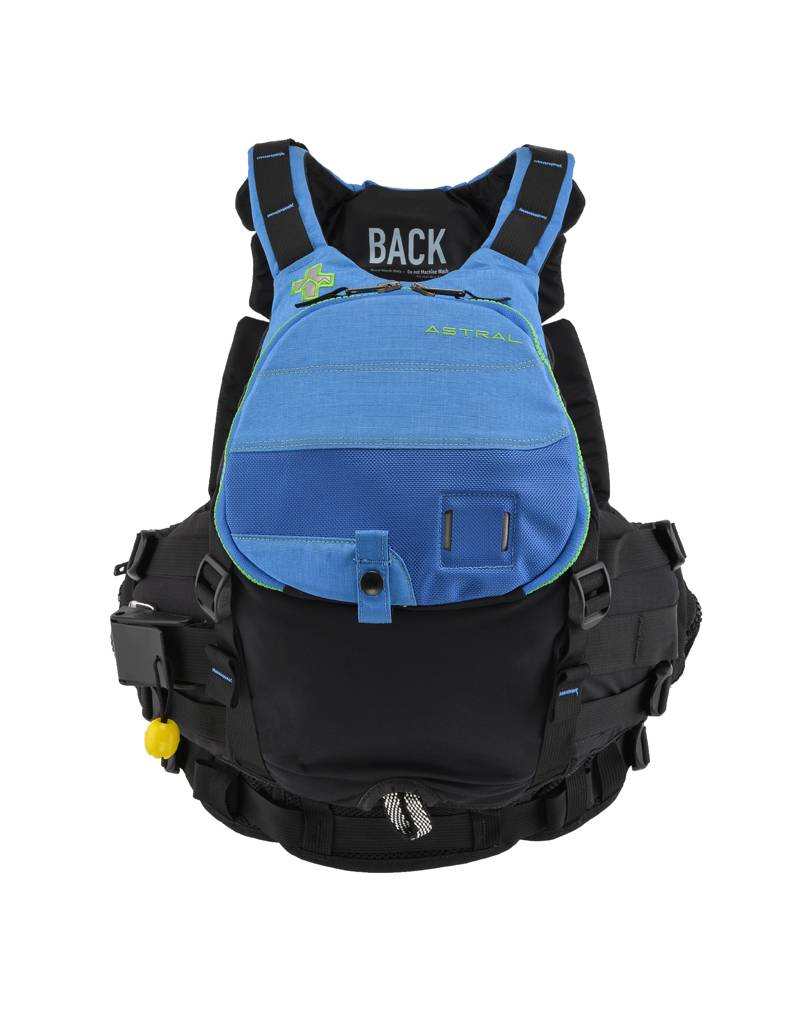 Astral Buoyancy Astral GreenJacket PFD