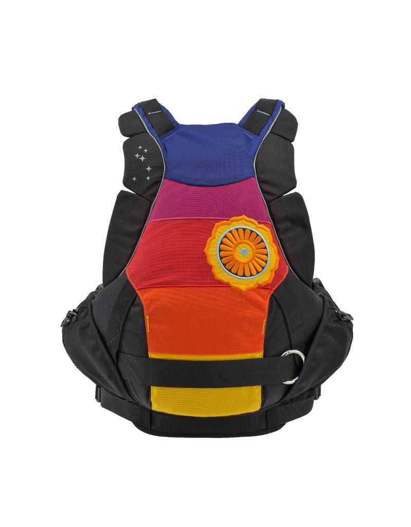 Astral Buoyancy Astral GreenJacket LE9 PFD