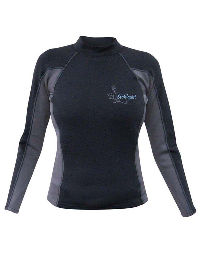 Stohlquist Stohlquist Women's 1MM CoreHeater Shirt