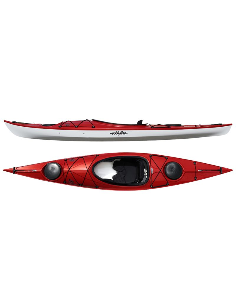 Eddyline Kayaks Eddyline Rio Kayak