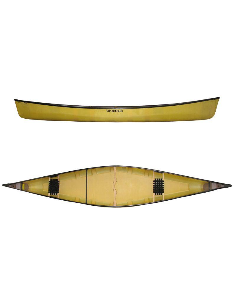Wenonah Wenonah Aurora Canoe