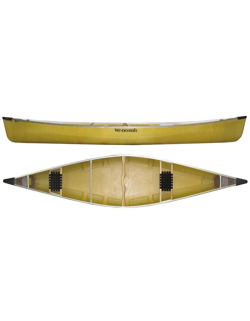 Wenonah Wenonah Fisherman Canoe