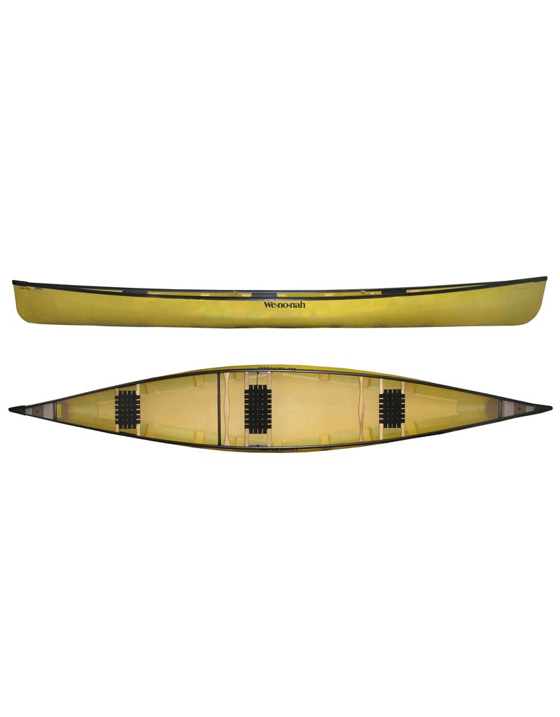 Wenonah Wenonah Solo Plus Canoe