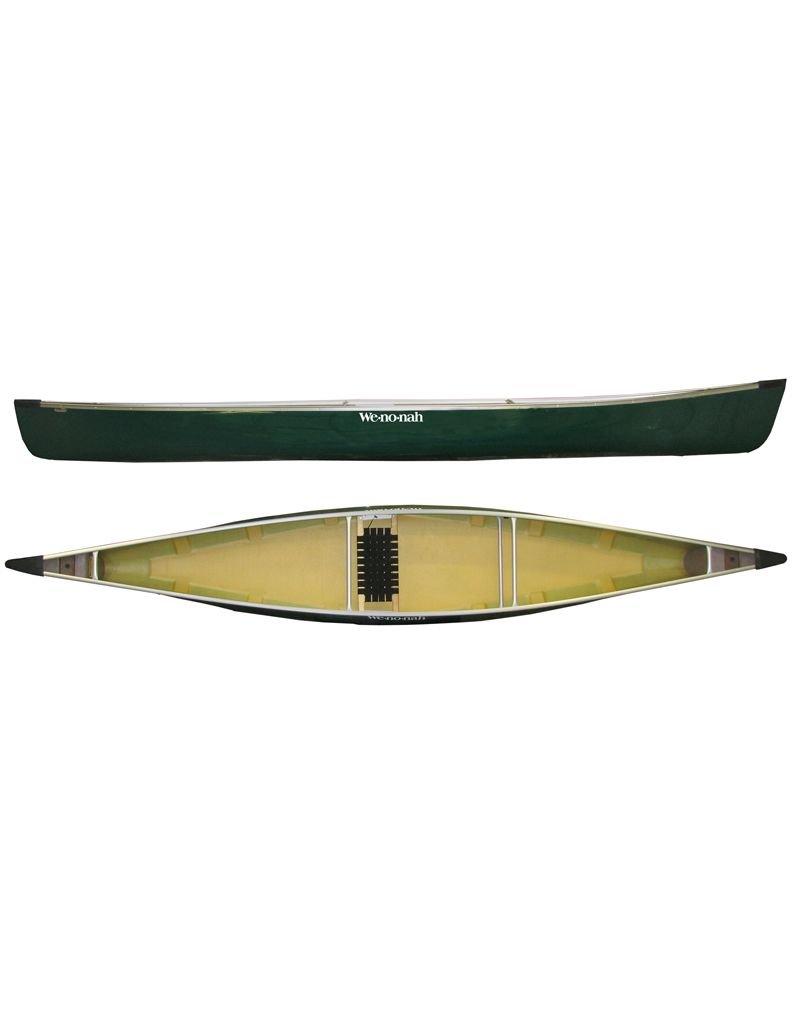 Wenonah Wenonah Wilderness Canoe