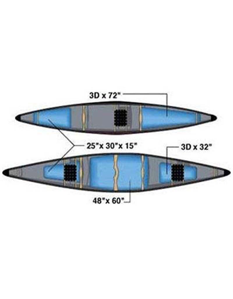 Wenonah Float Bags