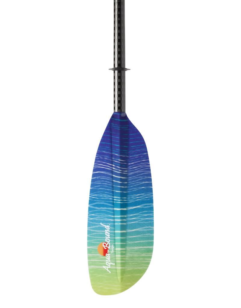 Aqua Bound Aqua Bound Tango Fiberglass Posi-Loc 2pc